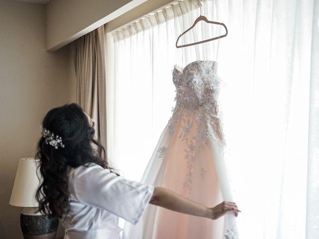 La boda de Gustavo y Ariadna en Cozumel, Quintana Roo 14