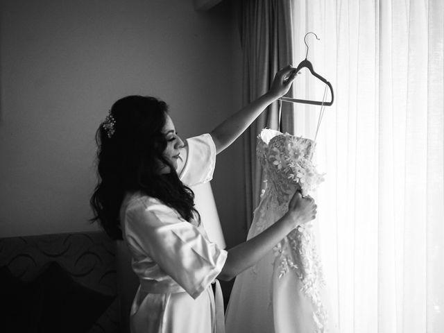 La boda de Gustavo y Ariadna en Cozumel, Quintana Roo 15