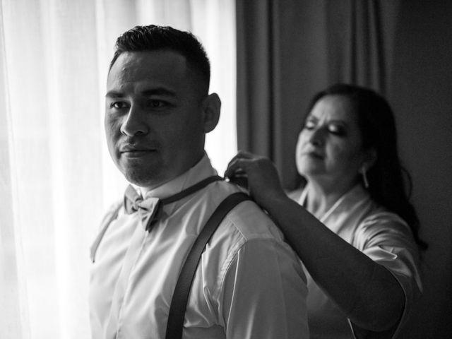 La boda de Gustavo y Ariadna en Cozumel, Quintana Roo 18