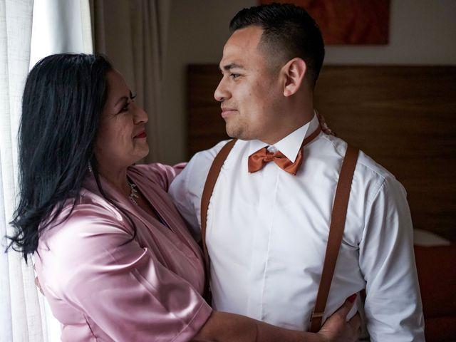 La boda de Gustavo y Ariadna en Cozumel, Quintana Roo 20