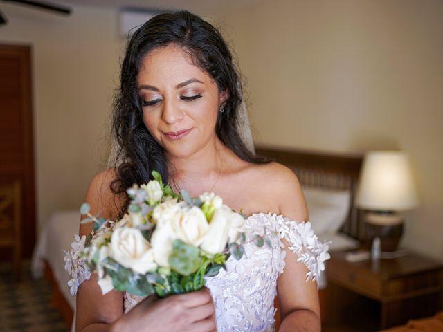 La boda de Gustavo y Ariadna en Cozumel, Quintana Roo 24