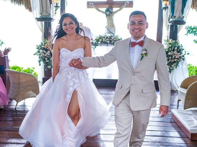 La boda de Gustavo y Ariadna en Cozumel, Quintana Roo 47