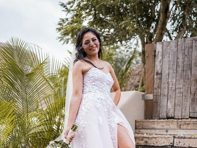 La boda de Gustavo y Ariadna en Cozumel, Quintana Roo 55
