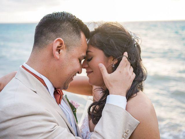 La boda de Gustavo y Ariadna en Cozumel, Quintana Roo 63