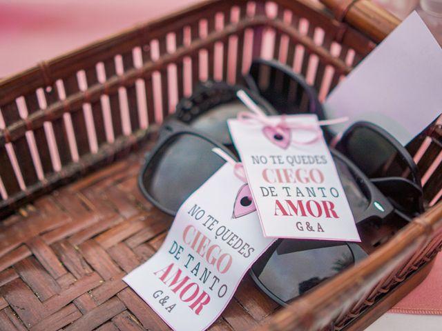 La boda de Gustavo y Ariadna en Cozumel, Quintana Roo 69
