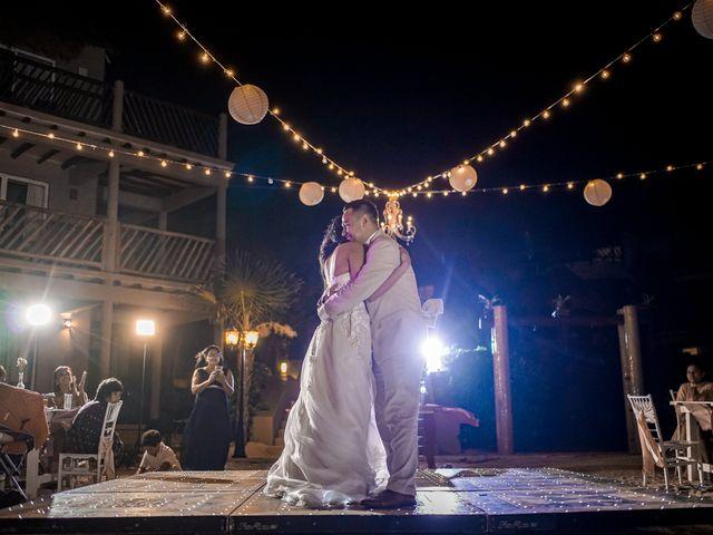 La boda de Gustavo y Ariadna en Cozumel, Quintana Roo 80