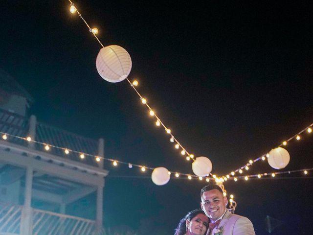 La boda de Gustavo y Ariadna en Cozumel, Quintana Roo 83
