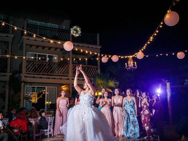 La boda de Gustavo y Ariadna en Cozumel, Quintana Roo 86