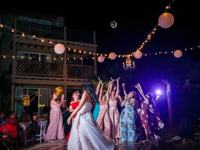 La boda de Gustavo y Ariadna en Cozumel, Quintana Roo 87