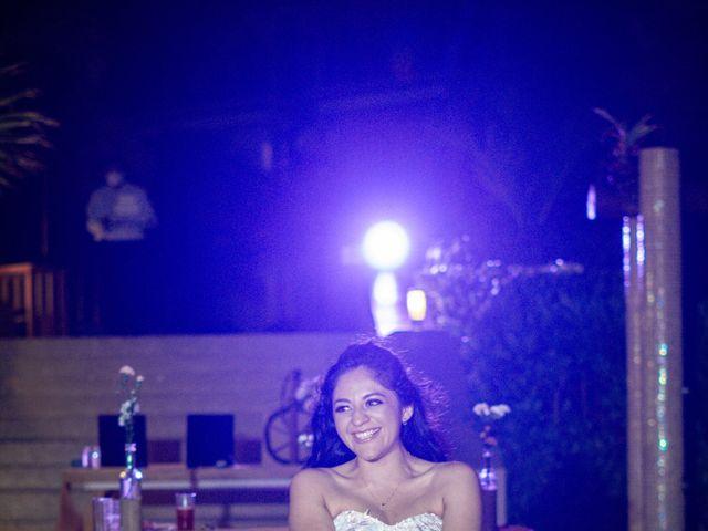 La boda de Gustavo y Ariadna en Cozumel, Quintana Roo 88