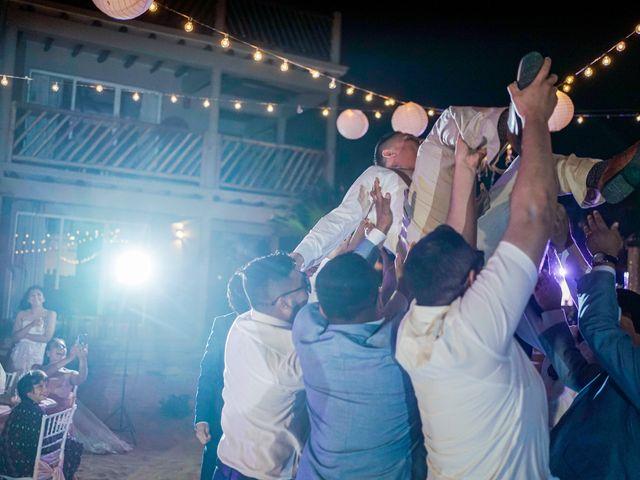 La boda de Gustavo y Ariadna en Cozumel, Quintana Roo 92