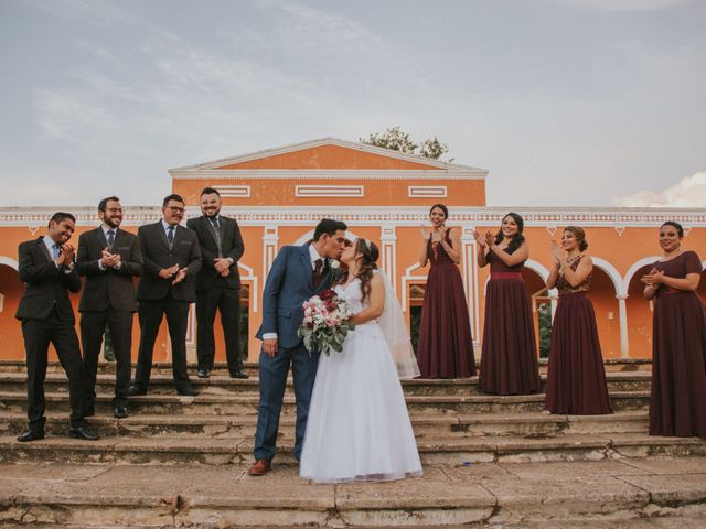 La boda de Vero y Jim