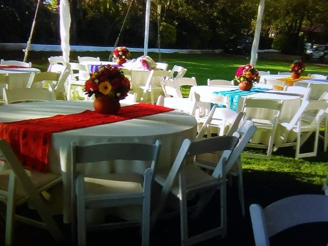 La boda de Jesús y Carolina en Tlaquepaque, Jalisco 1
