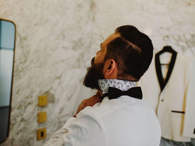 La boda de Carlos y Gaby en Guadalajara, Jalisco 8
