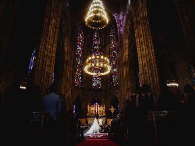 La boda de Carlos y Gaby en Guadalajara, Jalisco 1