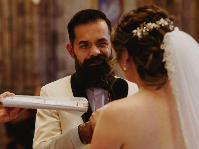 La boda de Carlos y Gaby en Guadalajara, Jalisco 15
