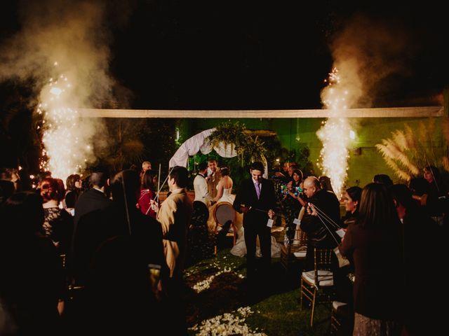 La boda de Carlos y Gaby en Guadalajara, Jalisco 19