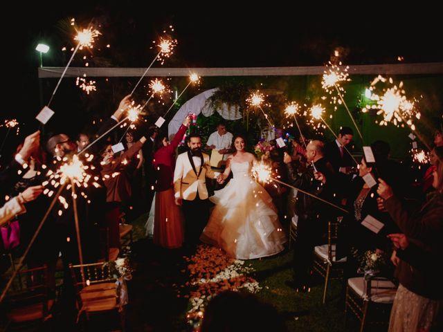 La boda de Carlos y Gaby en Guadalajara, Jalisco 20