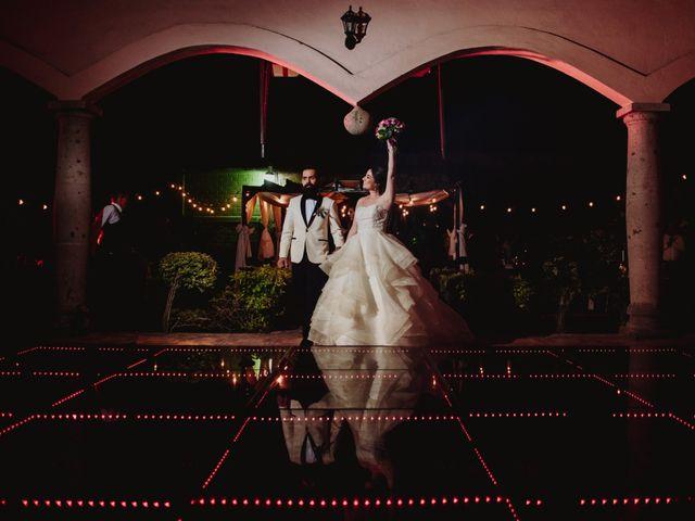 La boda de Carlos y Gaby en Guadalajara, Jalisco 21