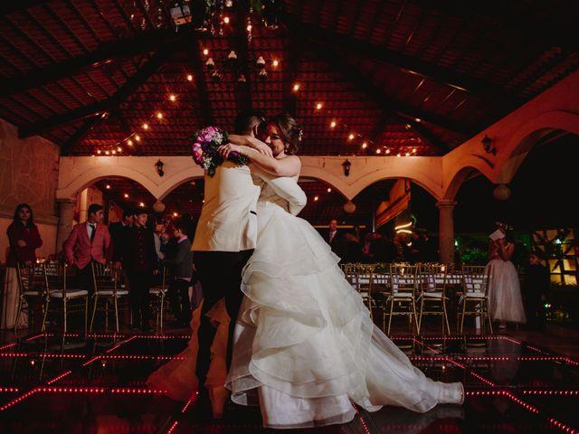 La boda de Carlos y Gaby en Guadalajara, Jalisco 22