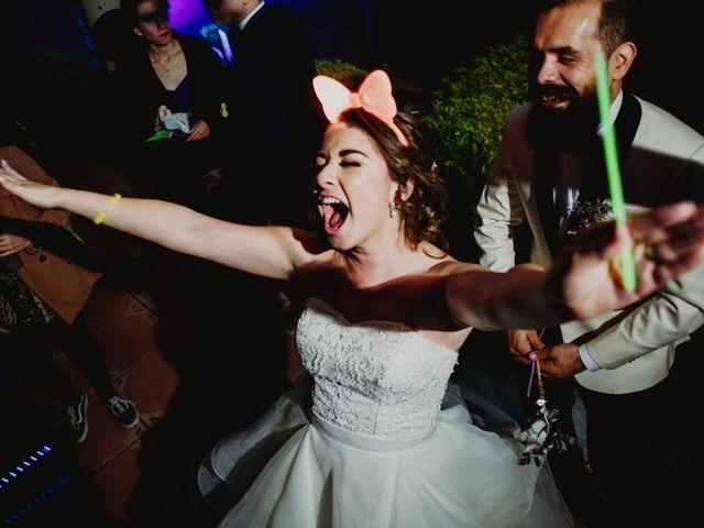 La boda de Carlos y Gaby en Guadalajara, Jalisco 23
