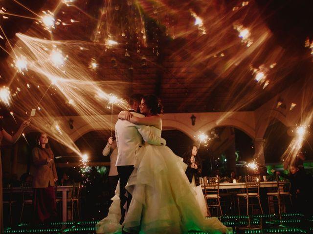 La boda de Carlos y Gaby en Guadalajara, Jalisco 2