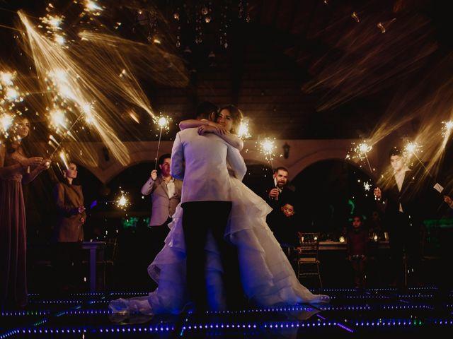 La boda de Carlos y Gaby en Guadalajara, Jalisco 25