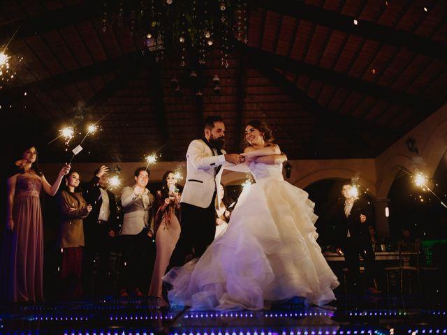 La boda de Carlos y Gaby en Guadalajara, Jalisco 26
