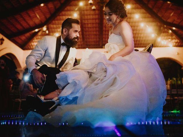 La boda de Carlos y Gaby en Guadalajara, Jalisco 28