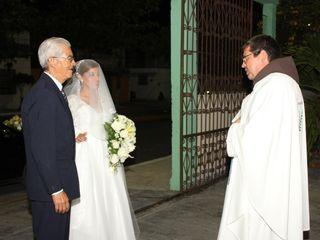 La boda de Ana Laura  y Julio Alberto  2