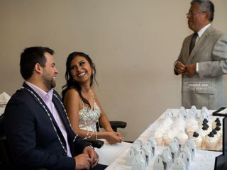 La boda de Jessica  y Yonatan 2