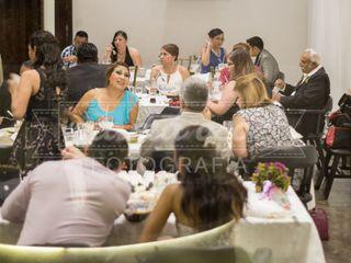 La boda de Jessica  y Yonatan 3