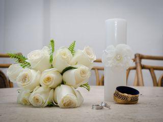 La boda de Sylvia y Victor 1
