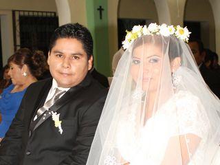 La boda de Ana Laura  y Julio Alberto