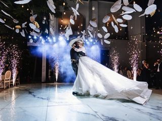 La boda de Ana Karen y Armando