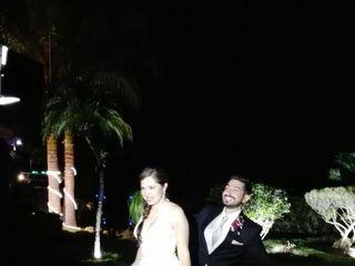 La boda de Jessica y Rodrigo 3