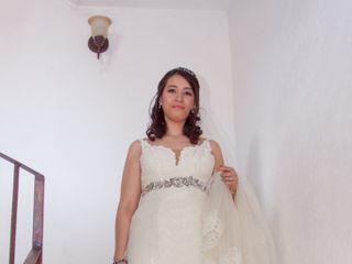 La boda de Ana Carolina y Luis René 1