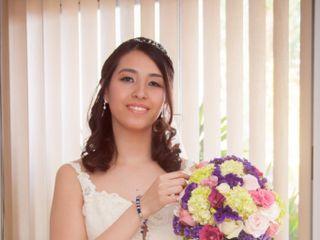 La boda de Ana Carolina y Luis René 2