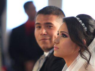 La boda de Tere y Raúl 1