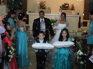 La boda de Tere y Raúl 3