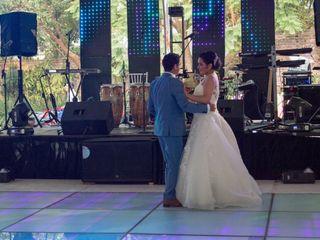 La boda de Zayra y Luis  3