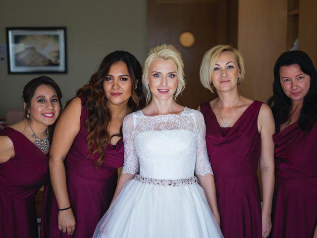 La boda de Yahel y Tatiana en Cancún, Quintana Roo 23