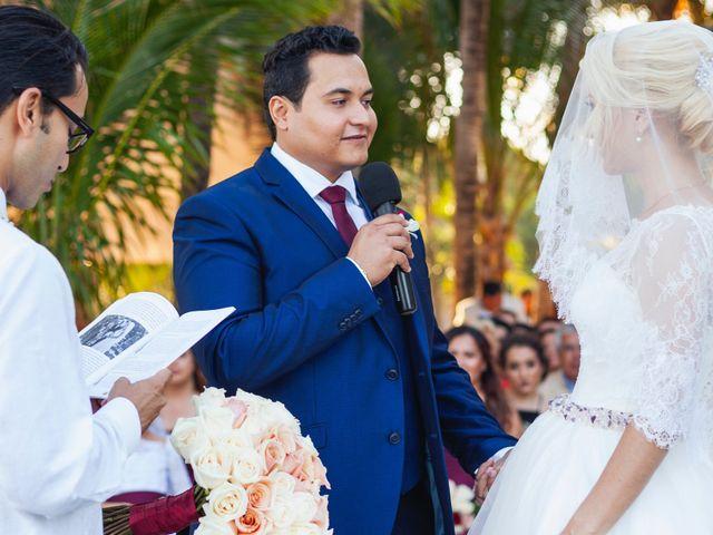 La boda de Yahel y Tatiana en Cancún, Quintana Roo 56