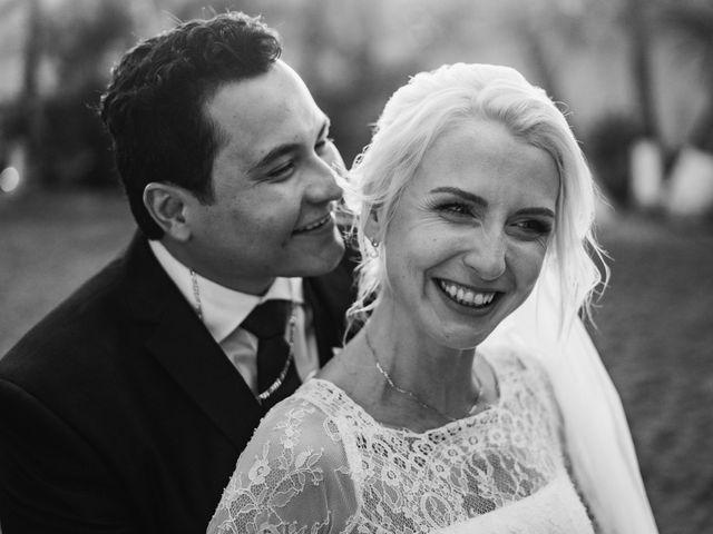 La boda de Yahel y Tatiana en Cancún, Quintana Roo 2