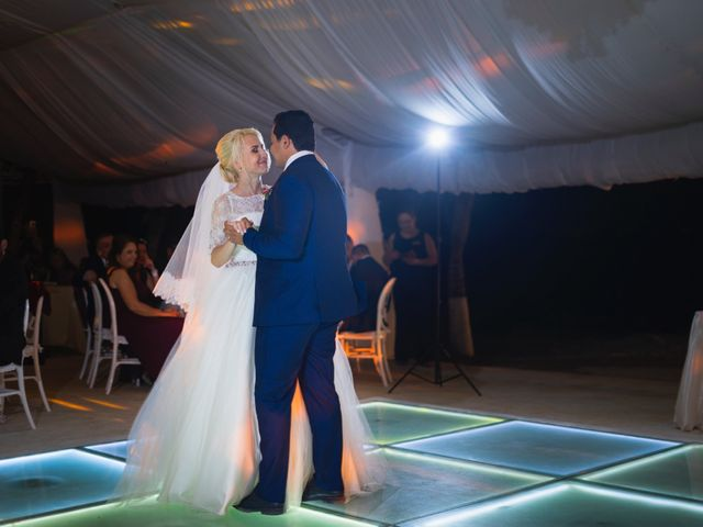 La boda de Yahel y Tatiana en Cancún, Quintana Roo 88