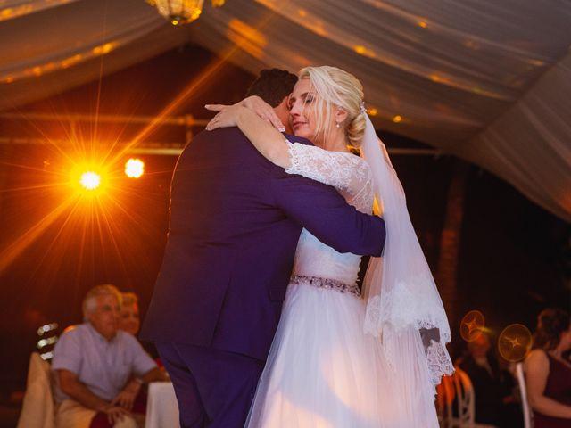 La boda de Yahel y Tatiana en Cancún, Quintana Roo 91