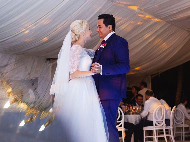 La boda de Yahel y Tatiana en Cancún, Quintana Roo 92