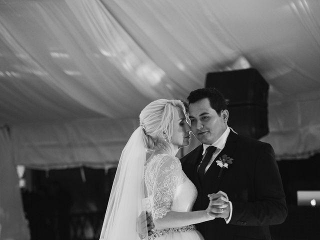 La boda de Yahel y Tatiana en Cancún, Quintana Roo 93