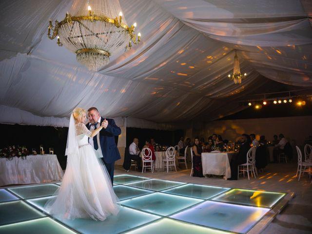 La boda de Yahel y Tatiana en Cancún, Quintana Roo 95