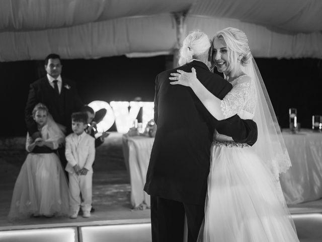 La boda de Yahel y Tatiana en Cancún, Quintana Roo 99